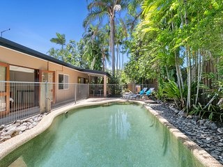 Private Tropical Hideaway in Kewarra Beach