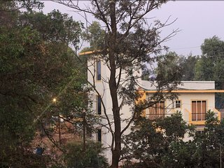 Amidst Forest, 5BHK Standalone Villa at Mahabaleshwar