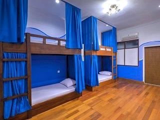 low budget Homestay Hostel Near Padang for backpacker traveller, Bungus