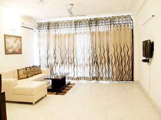 Luxurious 1 bedroom apartment in Defence Colony