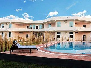 Hotel Ranthambore Villa
