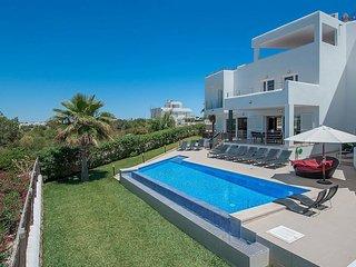 Stunning Villa in Cala d'Or