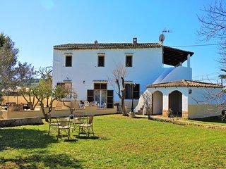 Casa con grandes jardines y barbacoa - Son Jacques, Sant Llorenc des Cardassar