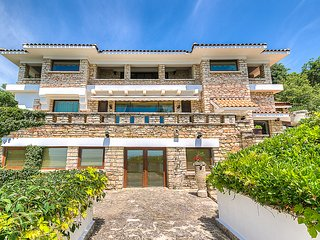 A Luxury sea front villa in the city of Balchik, Bulgaria - Villa Sanda Antique