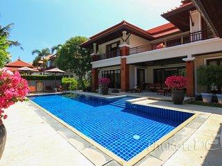 Villa 11902, Laguna