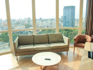 LUXURY APARTMENT IN HEART HCM CITY - 2 BEDROOMS