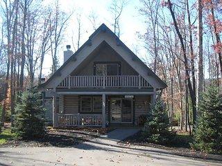 Whitewater Lodge-Near Deep Creek Lake