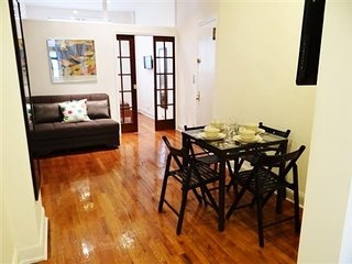 Trendy Upper East Side 1 Bedroom