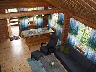 Lomalehto cottages - Villa Mäntyniemi