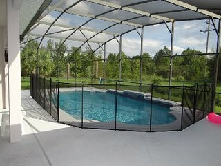 4 Bedroom Pool Home In Grand Reserve Near Disney. 518GRD, Kissimmee