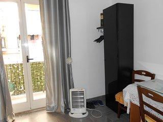 1 room комната GARIBALDI