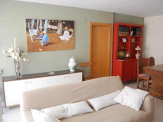 Comodo apartamento en Cambrils puerto cerca de la playa y todo al alcance