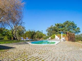 Yala Green Villa, Odeceixe, Algarve