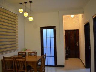 Fly-Inn house(福来家居)Safe,Convenient,Clean,Comfort. 安全便利干净舒适