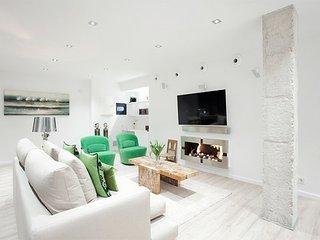 Superb Apartment in Pollensa