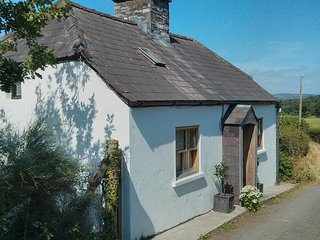 17th Century Lodge near Myddfai ideal for hikers and birdwatchers, Llangadog