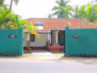 Tooman Villa, Ahungalla