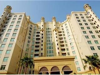 Furnished One BR Shoreline Al-Khudrawi 6- Palm Jumeirah Beach View