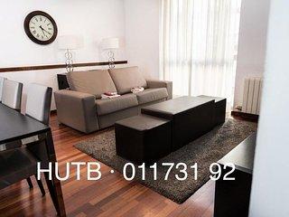 Pedrera Viva III apartment in Eixample Dreta {#ha…, Barcelona