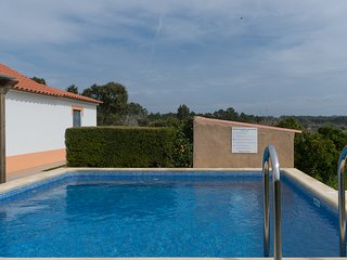 Digne Red Villa, Aljezur, Algarve
