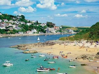 The Piggery - 2 Bedrooms/sleeps 6 - Salcombe, South Devon - newly renovated barn