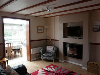 Cartwrights Cottage Nr Tenby with Swimming Pool