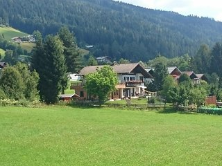 Austria Vacation rentals in Austrian Alps, Radstadt