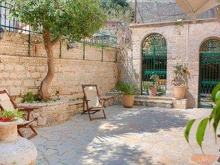 Fantastic private terrace