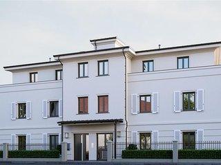 Wohnen auf Zeit in Neubauvilla, Euerbach