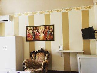 Amantea hotel B&B, Terrasini