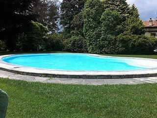 Villa Teresa, Laveno-Mombello