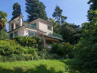Villa La Terrazza nel bosco