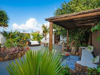 Finca Botanico - Garden Apartment, near Arrieta