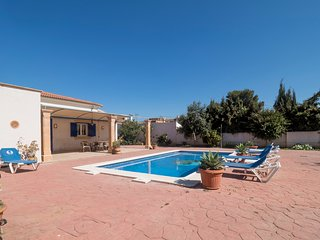 SPACIOUS VILLA at the heart of Port Andratx