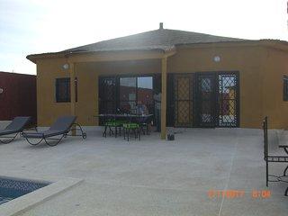 Villa KEUR CAMELEON