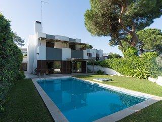 Armstrong Villa, Albufeira, Algarve