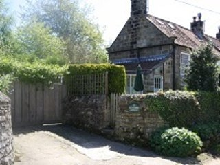 Blackbird Cottage Rated Excellent on Trip Advisor