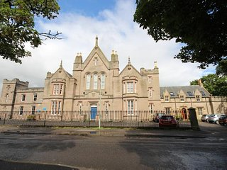 The Sheriff's Lodge come and stay in the newly converted old Courthouse, Dingwall