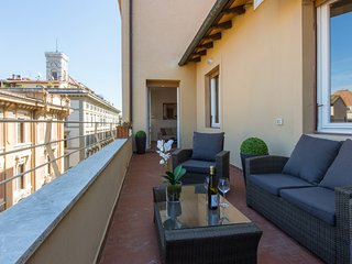 Repubblica Terrace, Florence