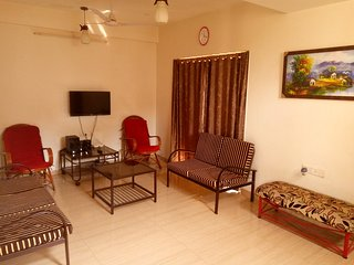 Mountain view villa 2bhk (A C ), Khandala