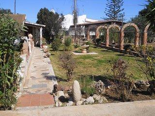 Villa Anna Beach