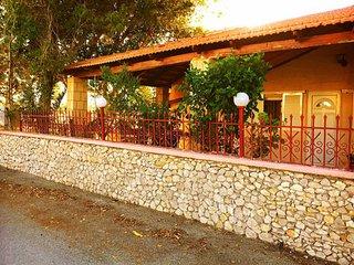 Cavo Kiotari house