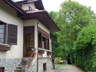 Amazing Villa on Lake Como Hills, Lanzo d'Intelvi