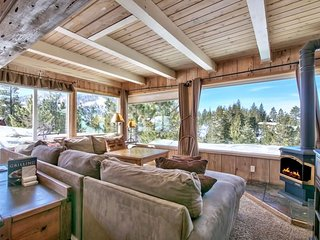 Lake Views, Cozy, Romantic, Perfect!, Stateline