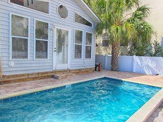 Starfish Beach House