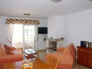 Las Ramblas Golf 2 Bedroom 1st Floor Apt with Roof Terrace Near Villamartin