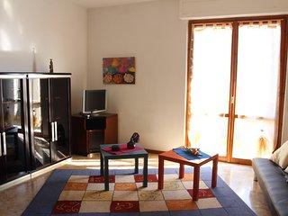 Spazioso appartamento vicino al mare