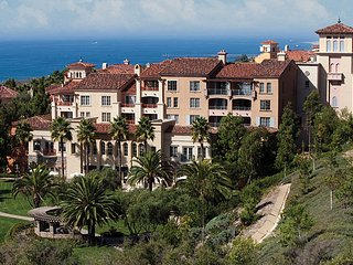 Marriott Newport Coast - Oceanfront Villa in Primetime! Starting at $1895