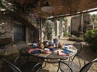 4 bedroom Villa in Sant'Agata sui Due Golfi, Campania, Italy : ref 5228712