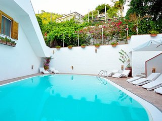 1 bedroom Villa in Minori, Campania, Italy : ref 5475982